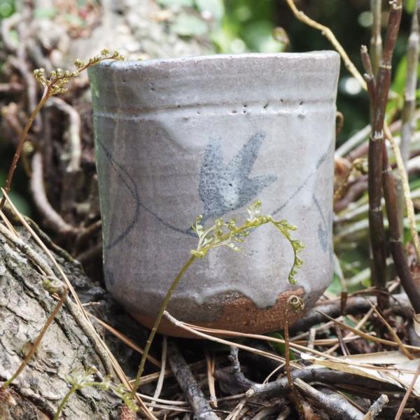 唐津焼の湯呑み(茶人たちから愛される茶陶)